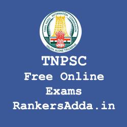 TSPSC-Free-Online-Exams