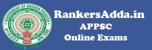 Appsc Online Exam